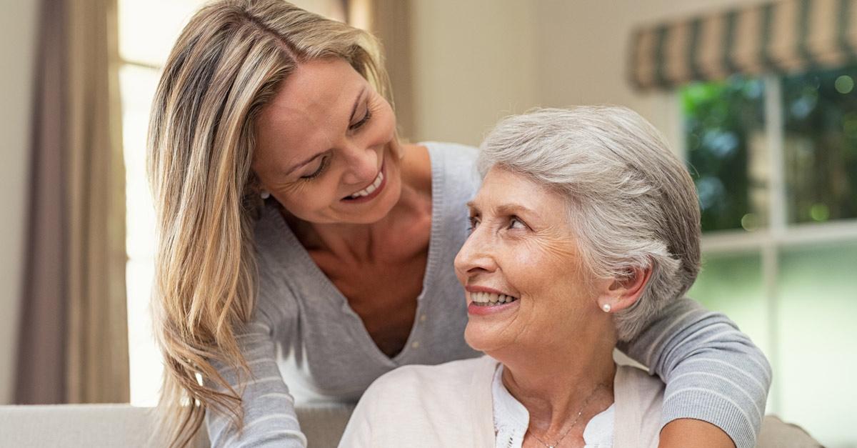 Integratori per anziani, un aiuto per vivere meglio.